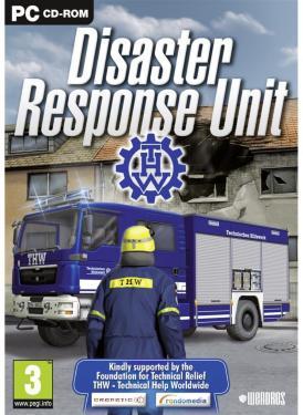 Disaster Response Unit til PC - Nedlastbart