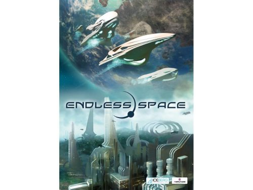 Endless Space - Admiral Edition til PC