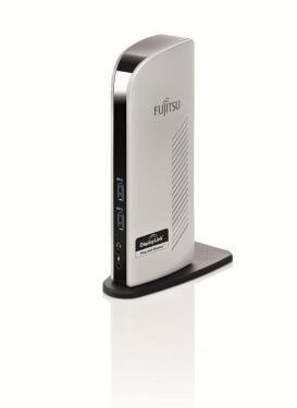 Fujitsu USB 3.0 portreplikator