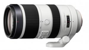 Sony 70-400 mm F4-5.6 G SSM II