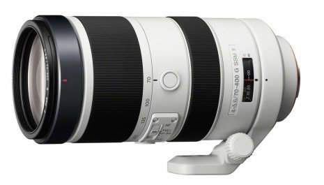Sony 70-400 mm F4-5.6 G SSM II