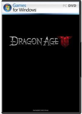 Dragon Age III: Inquisition til PC