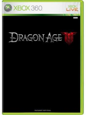 Dragon Age III: Inquisition til Xbox 360