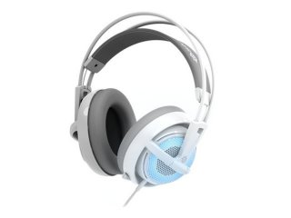 Best pris på SteelSeries Siberia v2 Frost Blue Edition Se