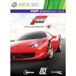 Forza Motorsport 4 Limited Edition til Xbox 360