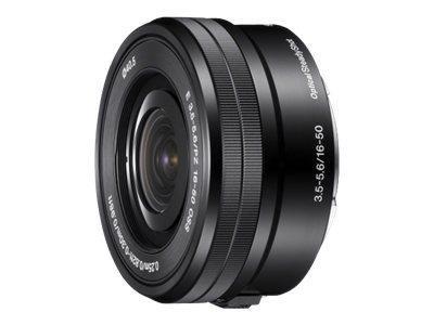 Sony NEX 16-50mm E PZ OSS