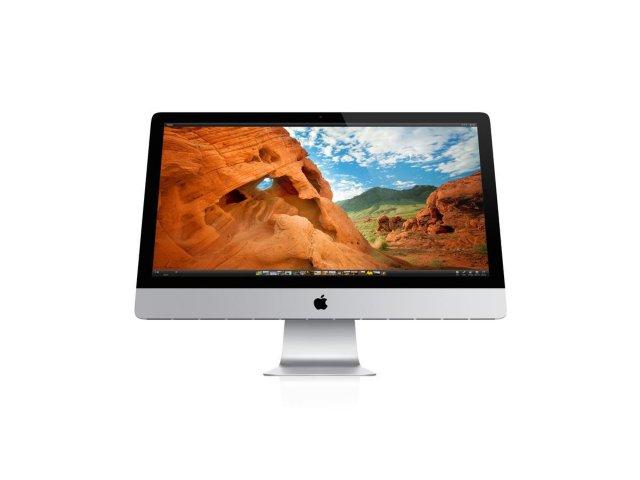Apple iMac 27 i5 3.4GHz 8GB (ME089H/A)