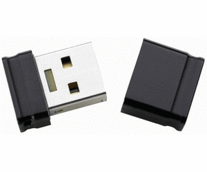 Intenso USB Micro Line 8GB