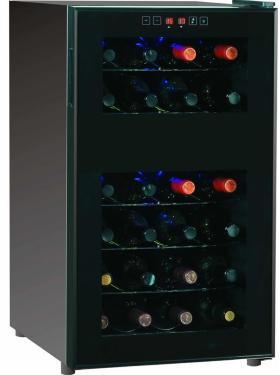 Master vinskap 24 flasker