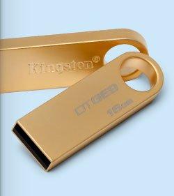 Kingston DataTraveler GE9 16 GB 97DikC