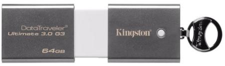Kingston DataTraveler Ultimate 3.0 G3 64GB