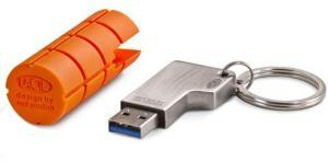 LaCie USB 3.0 RuggedKey 16GB