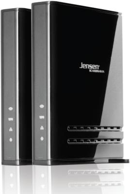 Jensen RT 200HD Dual