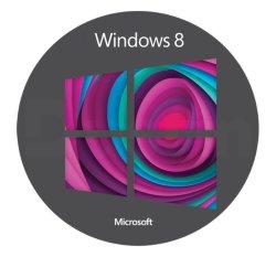 Microsoft Windows 8 64-bit Norsk OEM