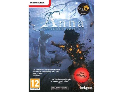 Anna Extended Edition til PC