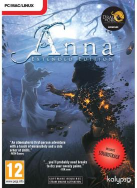 Anna Extended Edition til PC