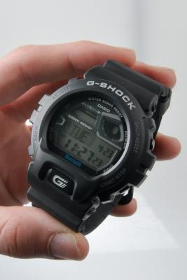 Casio G-Shock GB-6900AA