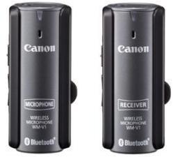 Canon WM-V1
