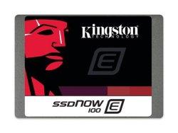 Kingston SSDNow E100 400GB