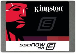 Kingston SSDNow E100 400GB