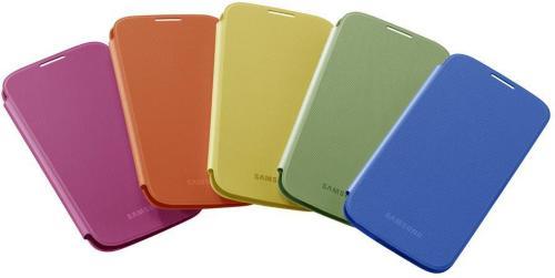 Samsung Flip Cover til Galaxy S4