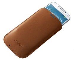 Samsung Pouch Case Galaxy S4