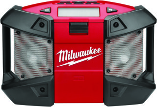 Milwaukee Radio C12 JSR Radio