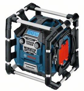 GML 20 radio