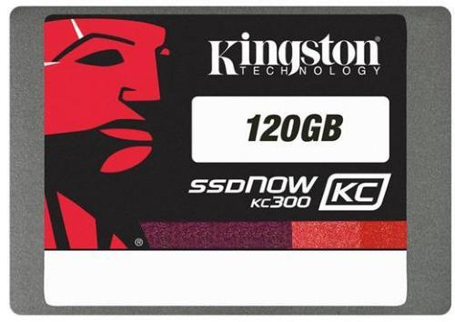 Kingston SSDNow KC300 120GB KIT