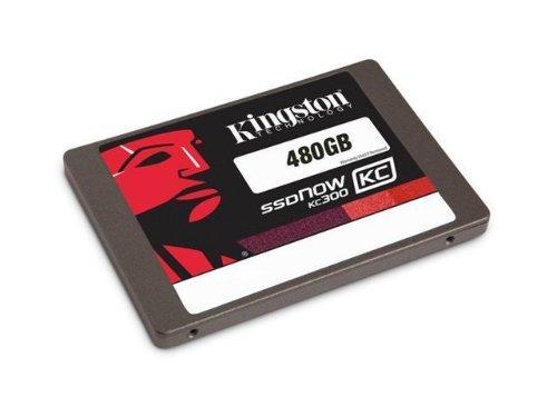 Kingston SSDNow KC300 480GB