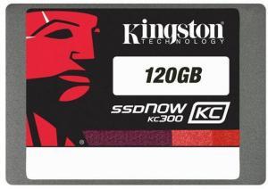 Kingston SSDNow KC300 120GB
