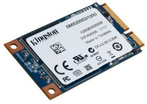 Kingston SSDNow mS200 120GB mSATA