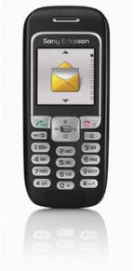 Sony Ericsson J220i med abonnement