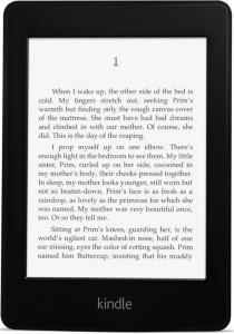 "Amazon Kindle Paperwhite 6"" (2015)"