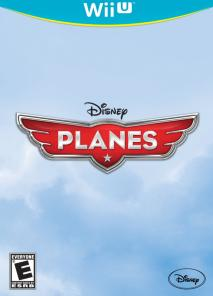 Disney's Planes: The Videogame