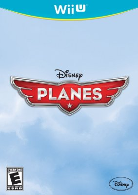 Disney's Planes: The Videogame til Wii U