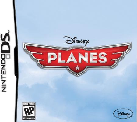 Disney's Planes  til DS