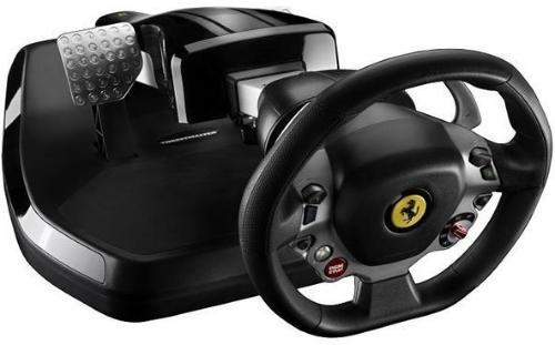 Thrustmaster Ferrari GT Cockpit 458