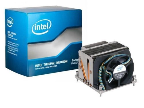 Intel Xeon CPU Cooler
