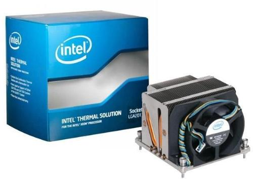 Intel Xeon CPU Cooler