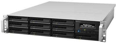Synology RackStation RS10613xs+ EU