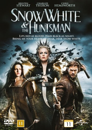 Universal Pictures Snow White And The Huntsman