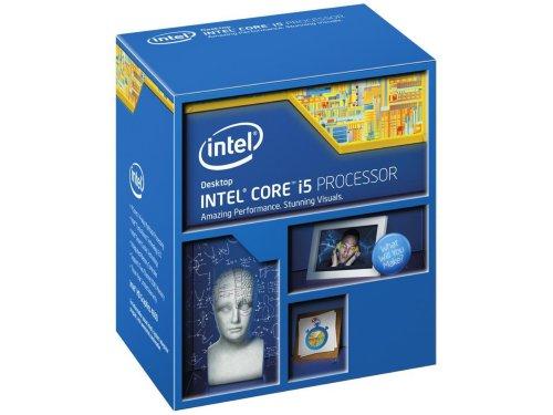 Intel Core i5 4430 m/Vifte