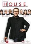 House M.D. - Sesong 8