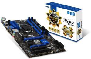 MSI B85-G41-PCMATE