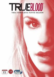 HBO True Blood - Sesong 5