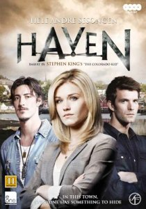 Haven - Sesong 2