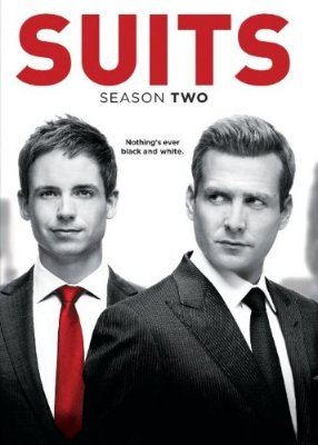 USA Suits - Sesong 2
