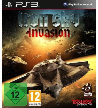 Iron Sky - Invasion til PlayStation 3