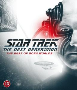 Star Trek: Best Of Both Worlds (Blu-ray)